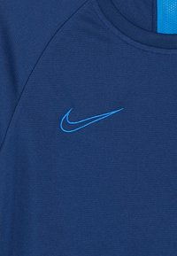 Nike Performance - DRY ACADEMY - Sports shirt - coastal blue/light photo blue - 3