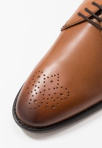 River Island - Elegantní šněrovací boty - brown - 5
