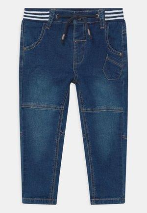 JONAS - Slim fit jeans - blue denim