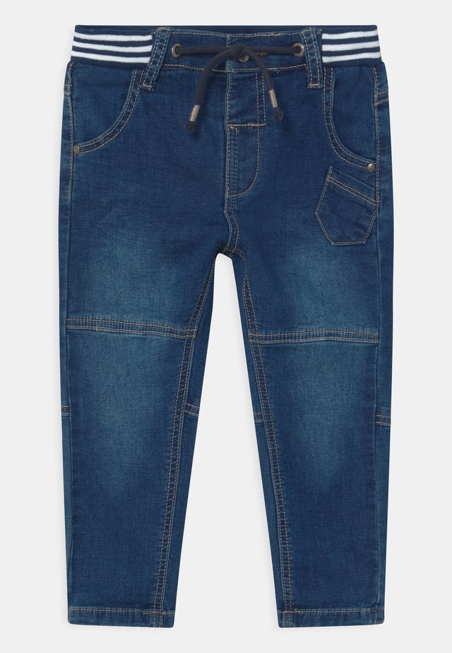JONAS - Jeans slim fit - blue denim
