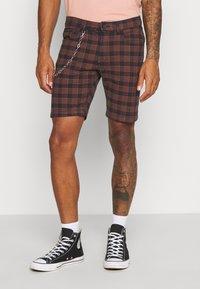 Redefined Rebel - RRLANE - Shorts - multi - 0