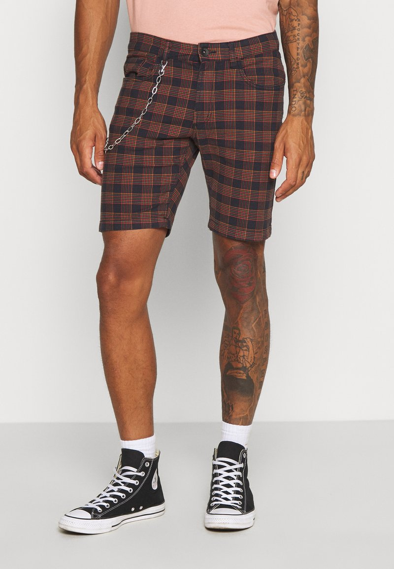 Redefined Rebel - RRLANE - Shorts - multi