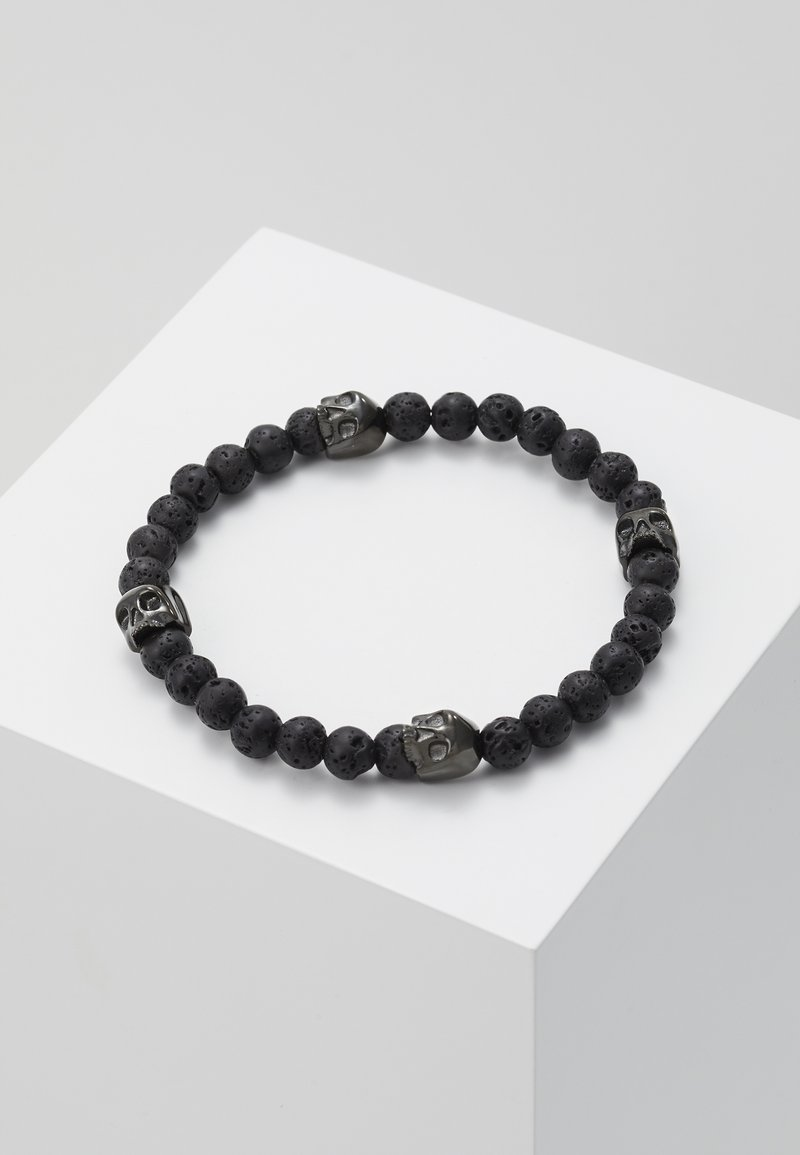 Northskull - Armband - black