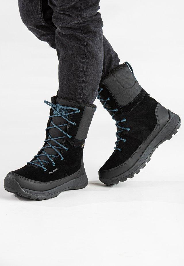 TORNE W RB9 GTX - Boots - black