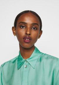 Victoria Victoria Beckham - BUTTON DETAIL - Blouse - spearmint green - 4
