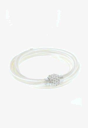 TATTI - Bracelet - white