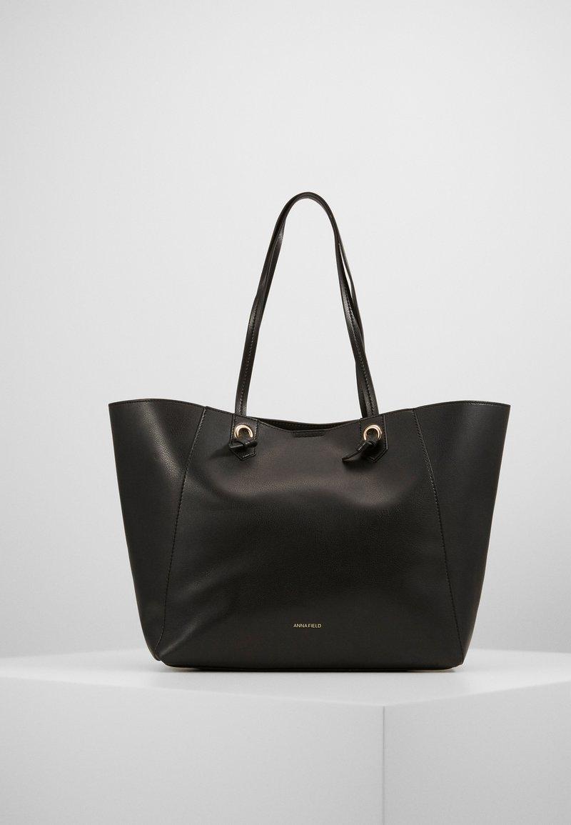Anna Field - Shopper - black