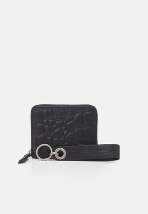 BUNDLE CROCO SET - Keyring - black