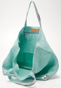 Vanessa Bruno - CABAS GRAND - Tote bag - lagon - 3