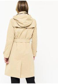 LolaLiza - Trenchcoat - beige - 2