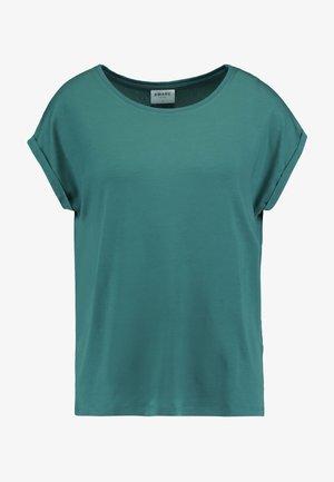 VMAVA PLAIN - T-Shirt basic - north atlantic