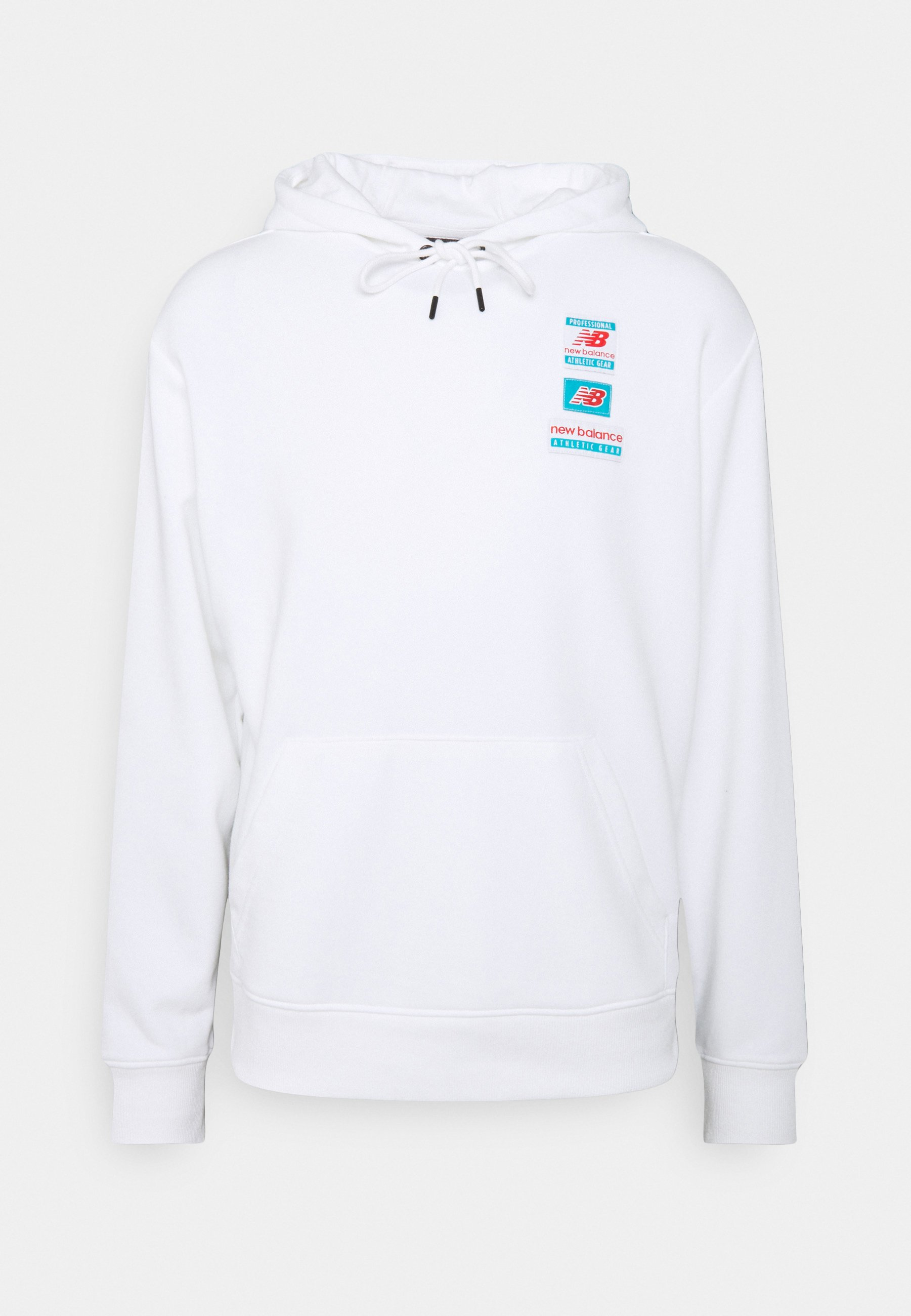 Homme ESSENTIALS FIELD DAY HOODIE - Sweatshirt