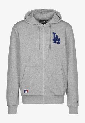 Zip-up sweatshirt - lgh