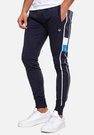 BLAIR - Pantalon de survêtement - navy