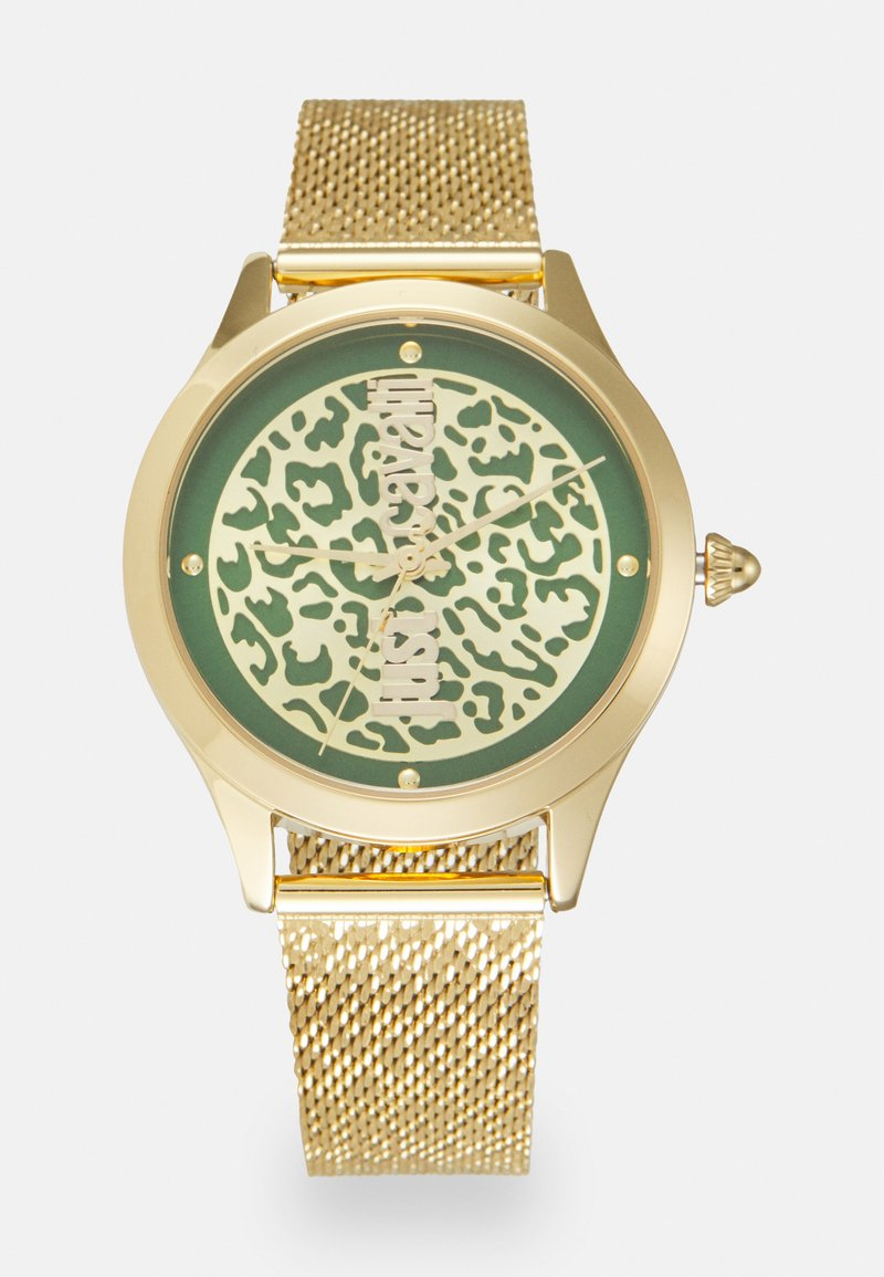 Just Cavalli - Orologio - gold-coloured