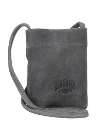 Klondike 1896 - Across body bag - grau - 3