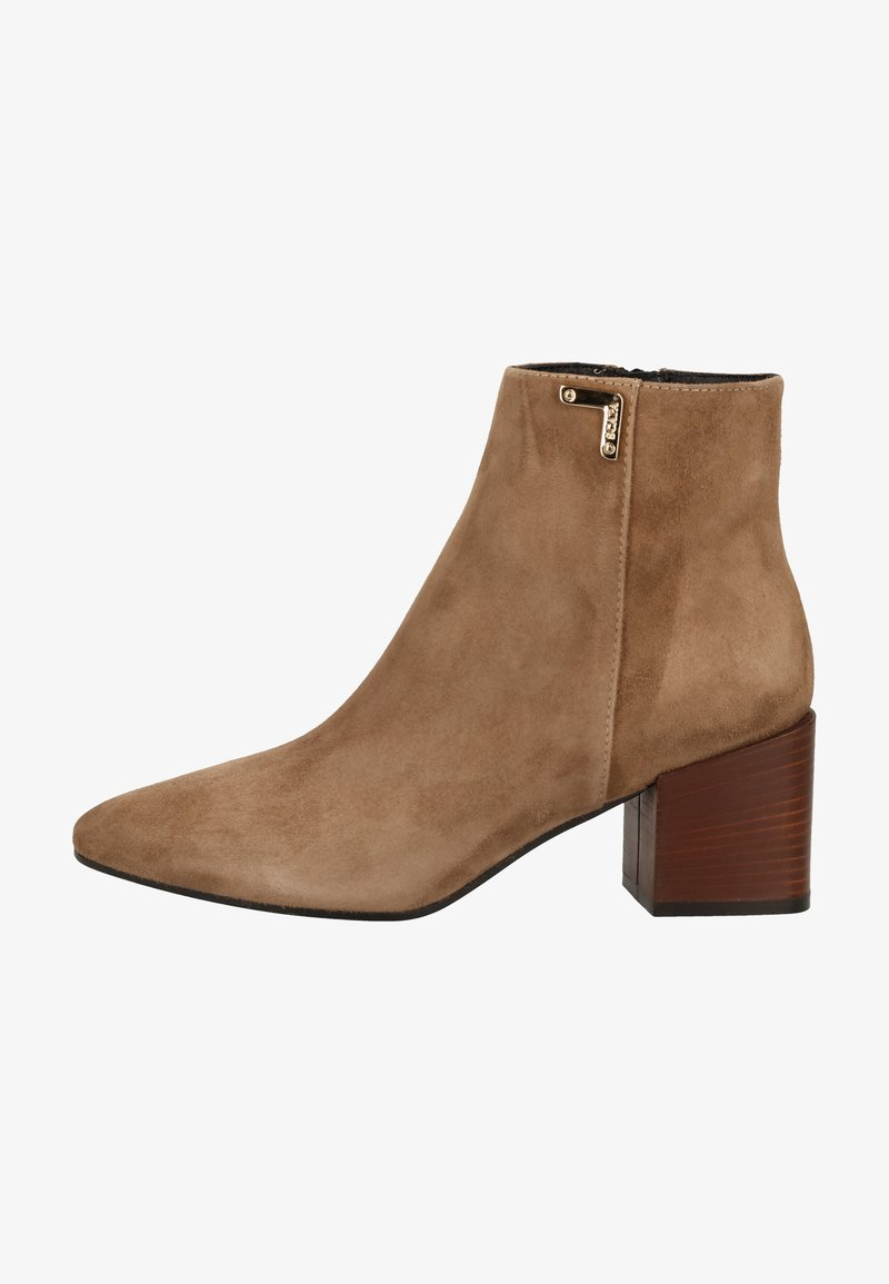 Scapa - Ankle boots - taupe