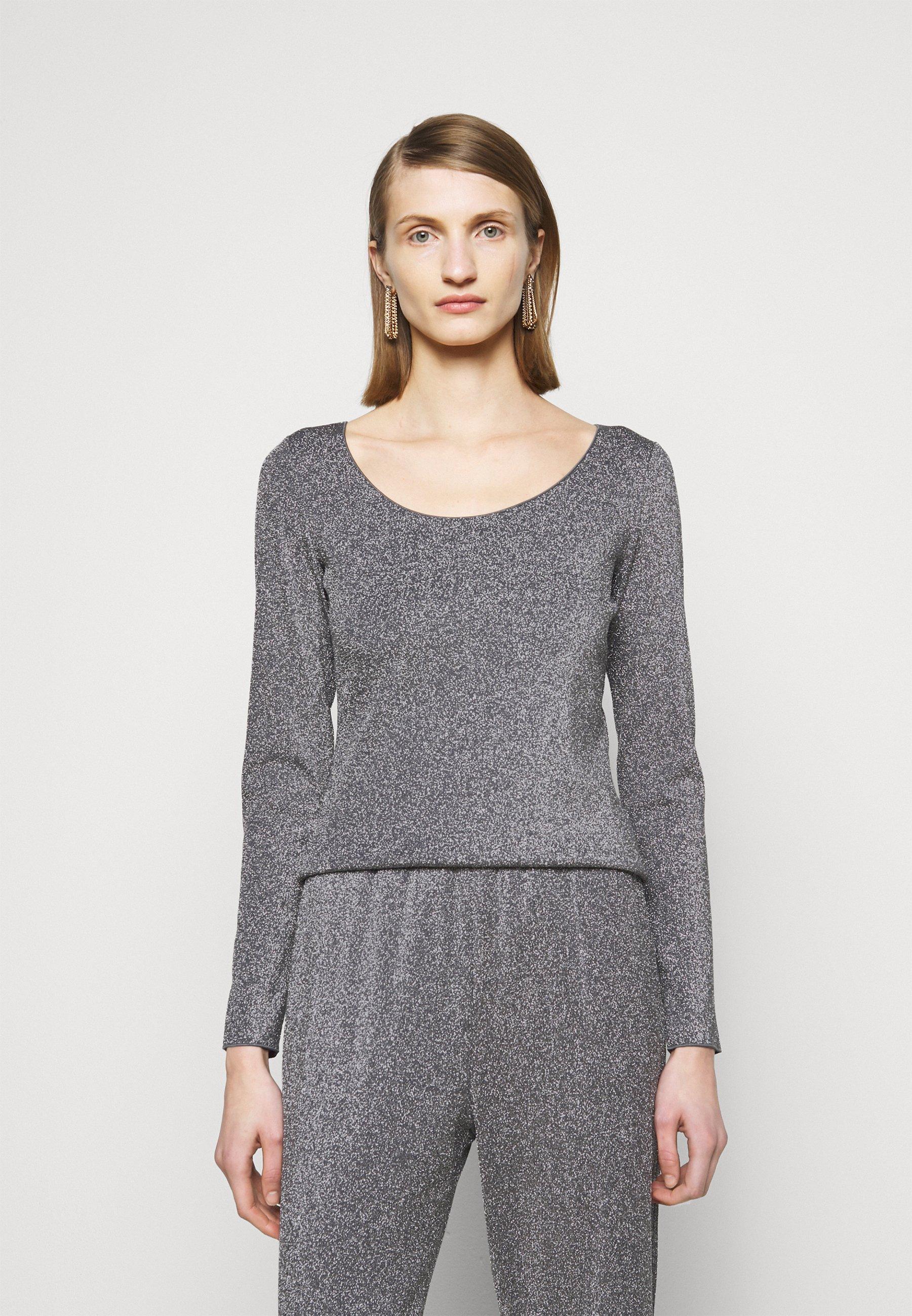 Women ORIGANO - Long sleeved top