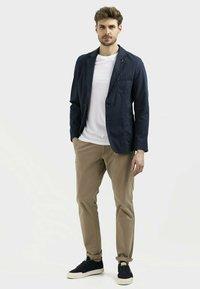 camel active - Blazer jacket - night blue - 1