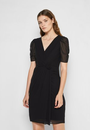 TANESA  - Cocktail dress / Party dress - black
