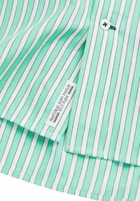 Tommy Hilfiger - BOLD STRIPE REGULAR FIT - Shirt - grün - 3