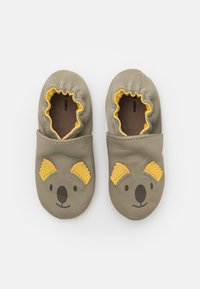 Robeez - SWEETY KOALA UNISEX - First shoes - kaki - 0