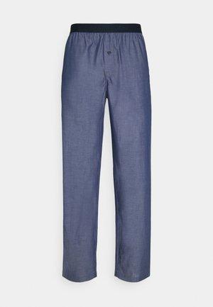 Pyžamový spodní díl - blau
