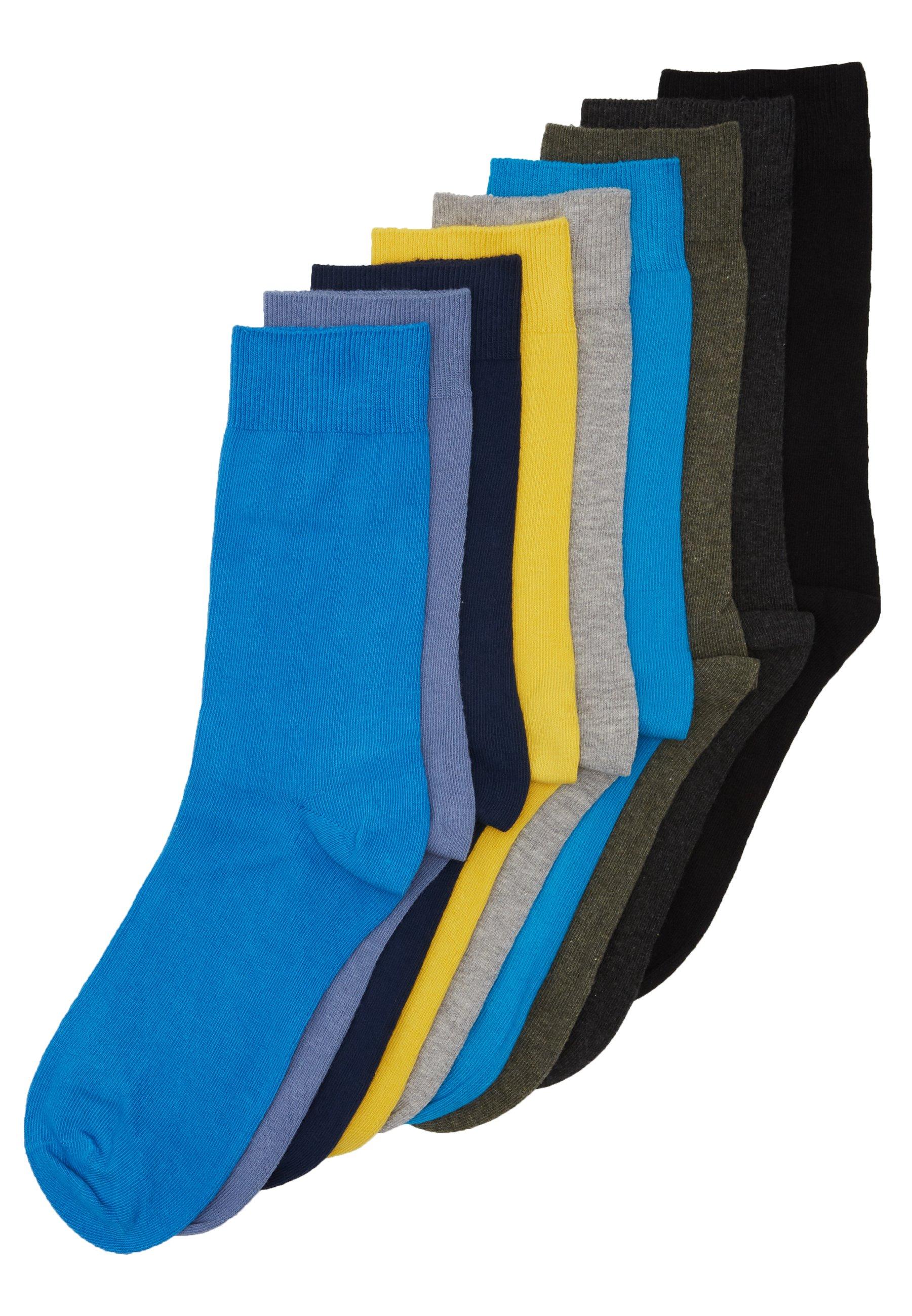 Women ONLINE SOCKS 9 PACK UNISEX - Socks