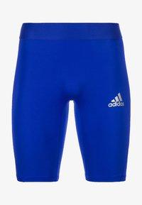 adidas Performance - ALPHASKIN  - Tights - blue - 0