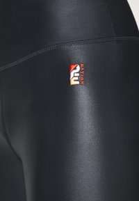 P.E Nation - ROUND UP LEGGING - Legging - black - 5