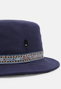 Quiksilver - ALOOF BUCKET YOUTH UNISEX - Hat - india ink - 2