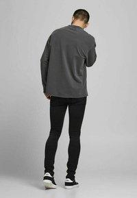 Jack & Jones - LIAM - Jeans Skinny Fit - black denim - 2