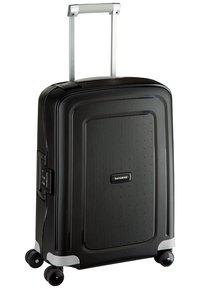 Samsonite - S'CURE SPINNER  - Luggage - black - 0