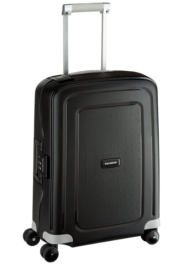 S'CURE SPINNER  - Luggage - black