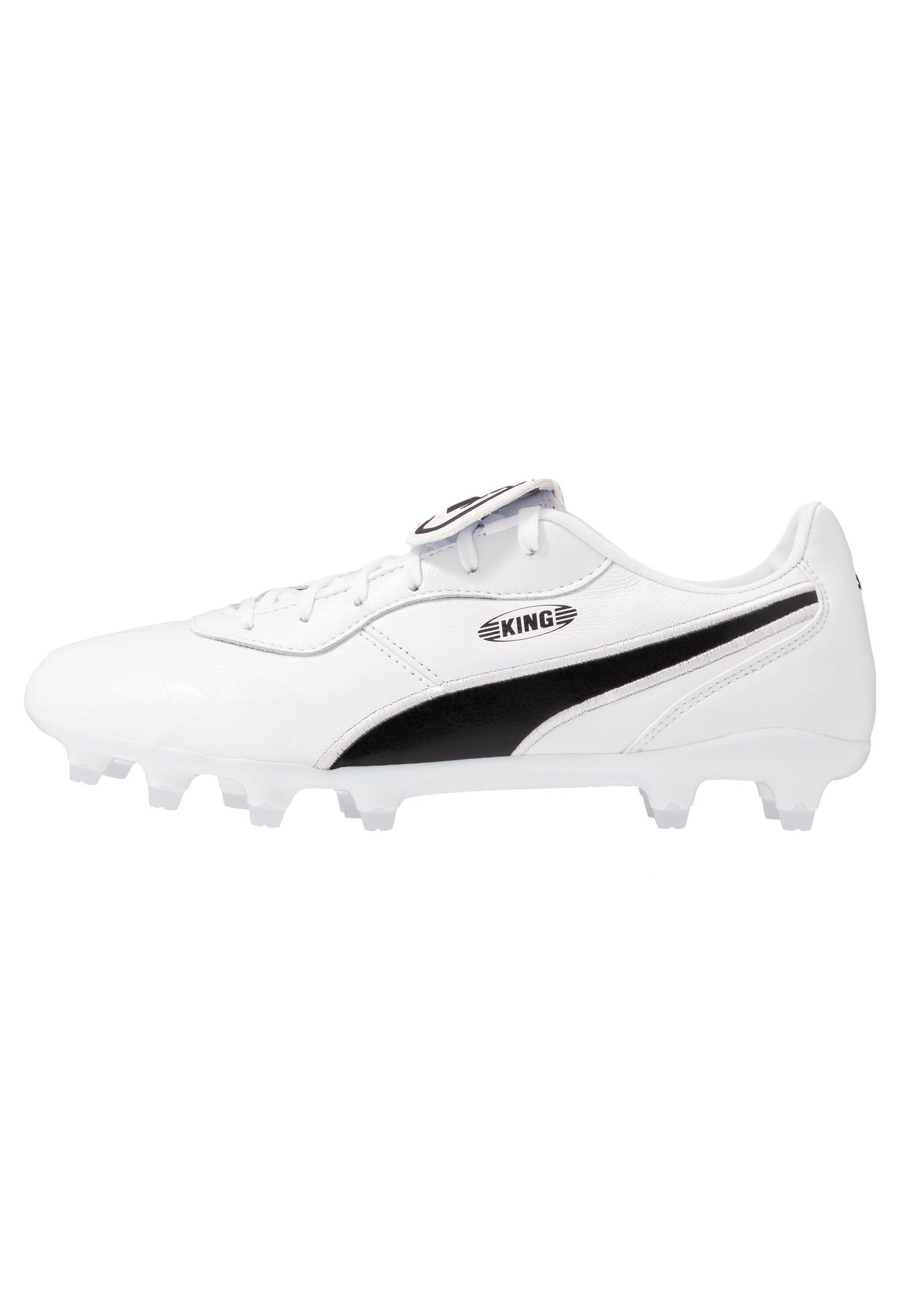 chaussures de football puma king