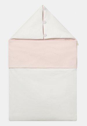 UNISEX - Unipussi - pink/white