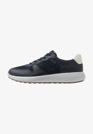 SOFT RUNNER - Matalavartiset tennarit - night sky/navy/shadow white