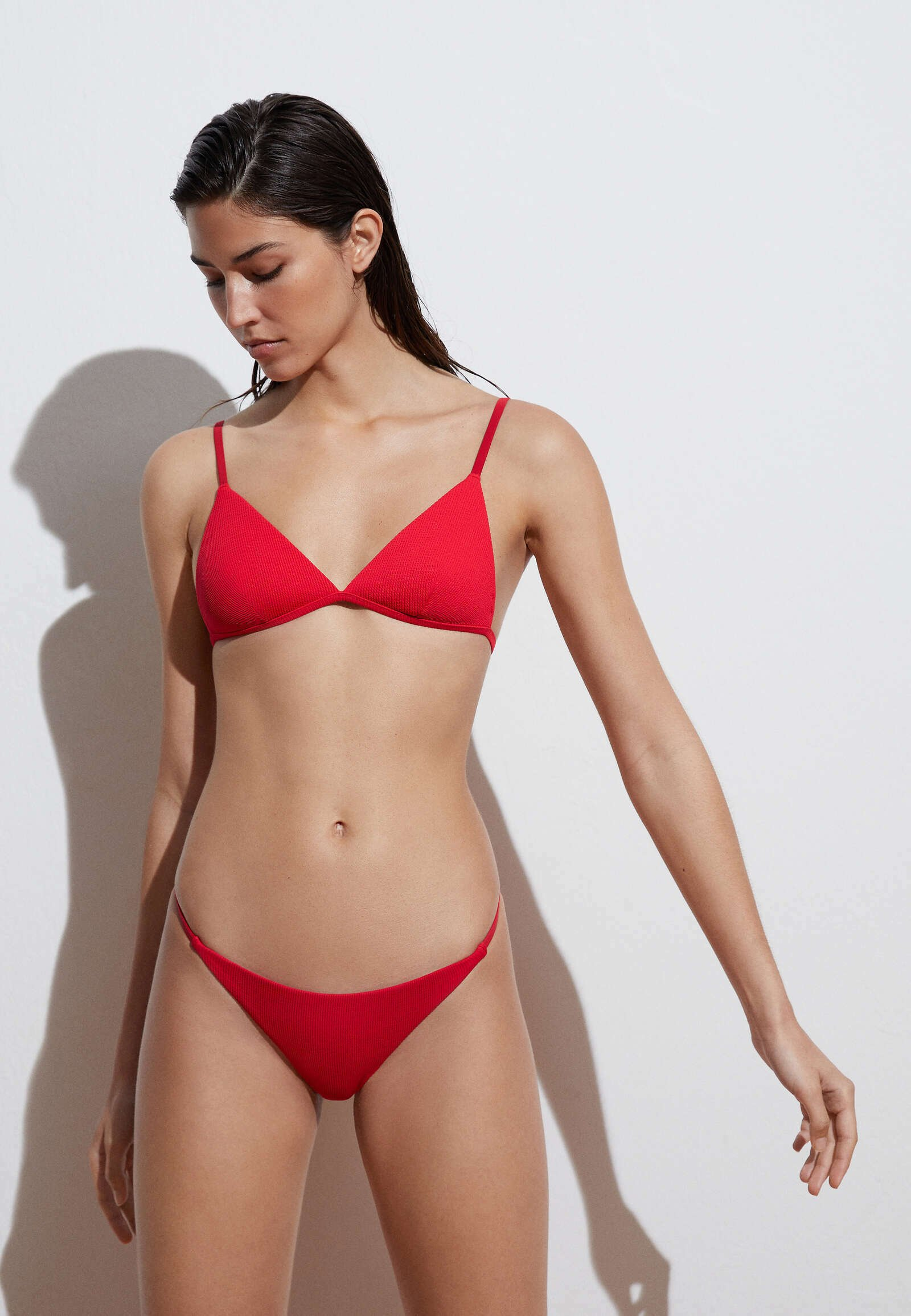 Damen STRAPPY CLASSIC  - Bikini-Hose