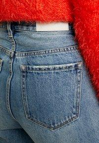 ZIGGY Denim - SWEEP - Flared Jeans - clear waters kilter - 4