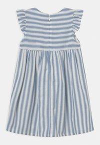 Marks & Spencer London - STRAWBERRY  - Vestido informal - blue - 1