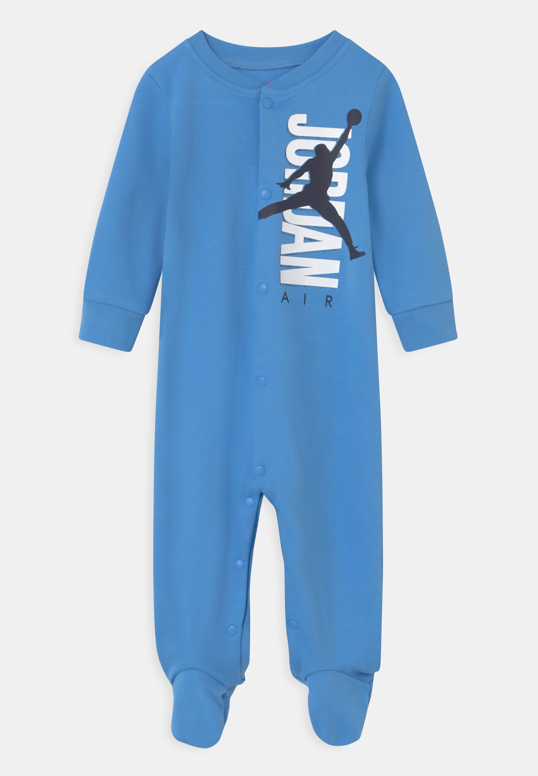 Kids JUMPMAN AIR FOOTED COVERALL UNISEX - Tracksuit