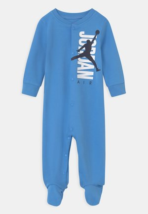 JUMPMAN AIR FOOTED COVERALL UNISEX - Tracksuit - university blue