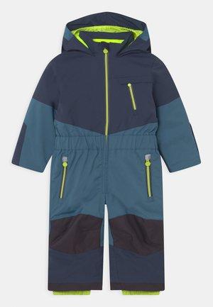UNISEX - Snowsuit - sturmblau