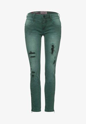 Jeans Skinny Fit - endless green fancy wash