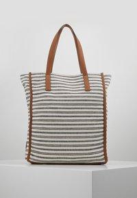 TOM TAILOR - TORINO - Tote bag - blue - 2