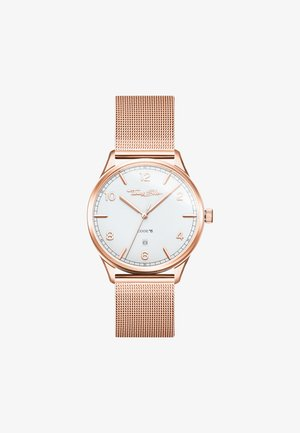 Montre - rose gold coloured