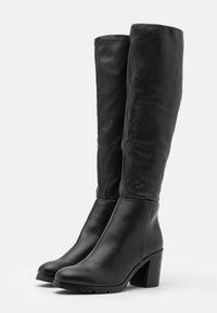 Mexx - FEONA - Boots - black - 2