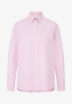 CARISSA - Košile - rosa/weiß