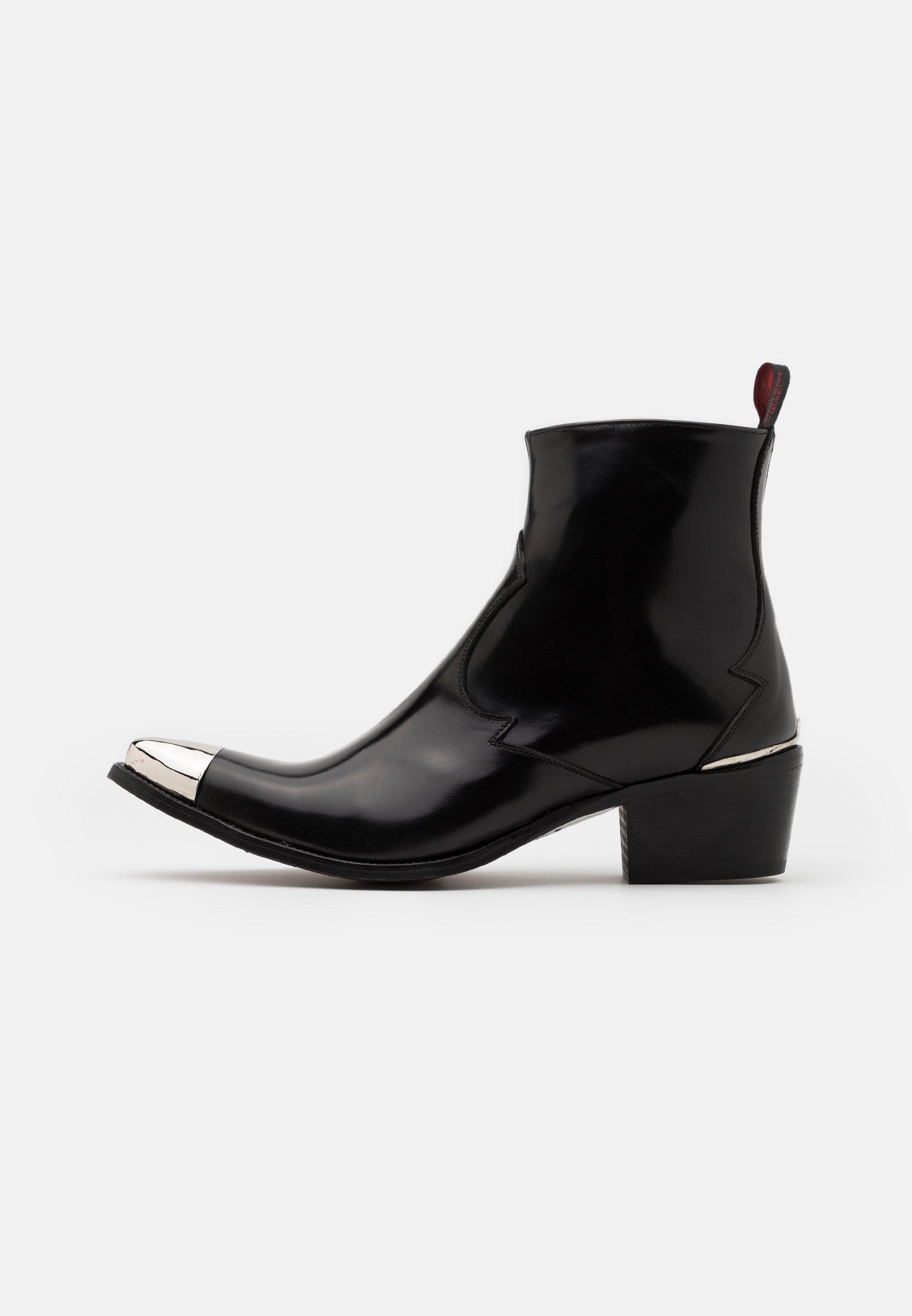 Men SIXX SINGLE ZIP - Classic ankle boots