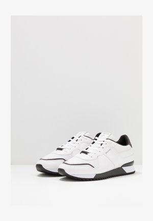 COSMO - Sneakers laag - white
